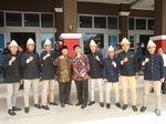 HNW Imbau Mahasiswa Belajar Kepemimpinan dari Panitia Sembilan