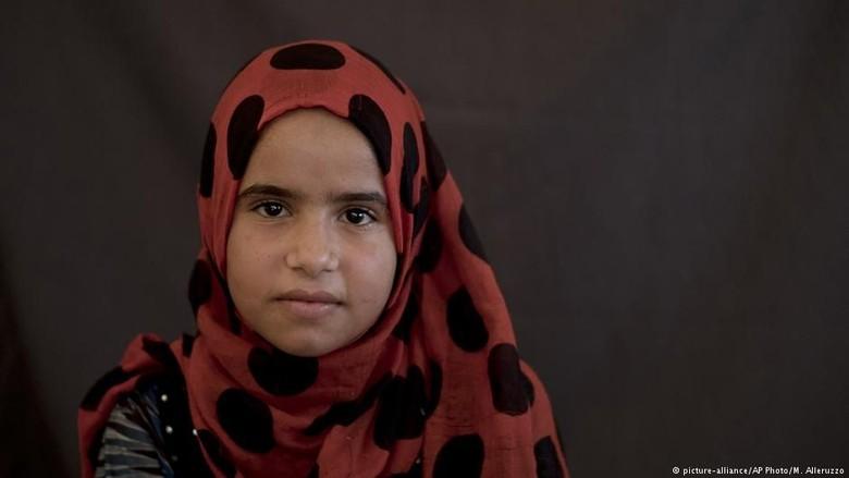 Begini Nasib Anak-anak Anggota ISIS di Irak yang Hidup Dalam Stigma