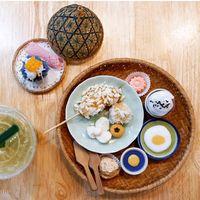 Mau Cicipi Jajanan Tradisional Thailand? Mampirlah ke 5 Kafe Ini