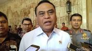 Seleksi CPNS Tak Diulang, Menteri PANRB: Nggak Ada Uangnya