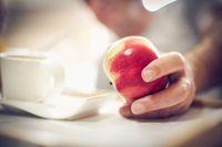 Bukan Sekedar Bunga Tidur, Mimpi Menyantap Makanan Punya Arti Sendiri