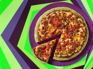 Huuaahh! Rasa Pizza Ini 200 Kali Lebih Pedas dari Cabai Jalapeno