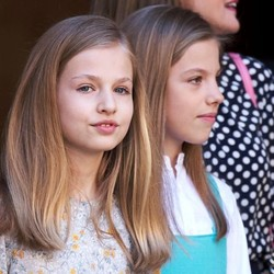 8 Foto Cantik Putri Leonor, Penerus Takhta Kerajaan Spanyol