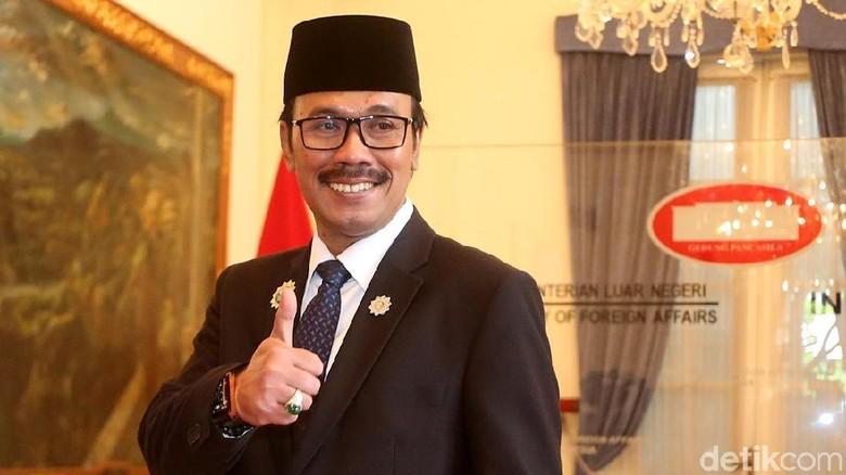 PKS Kritik Dubes RI untuk Saudi Soal Habib Rizieq