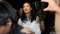 Atiqah Hasiholan Berharap Ratna Sarumpaet Jadi Tahanan Kota