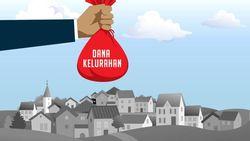 Pemerintah Kucurkan Dana Kelurahan Rp 3 Triliun Tahun Depan