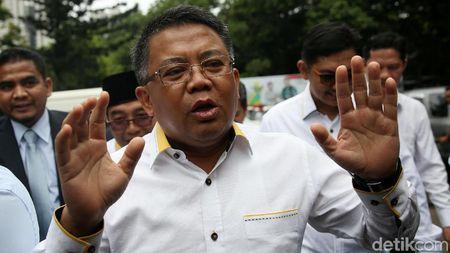 Presiden PKS Sohibul Iman Diperiksa Polisi