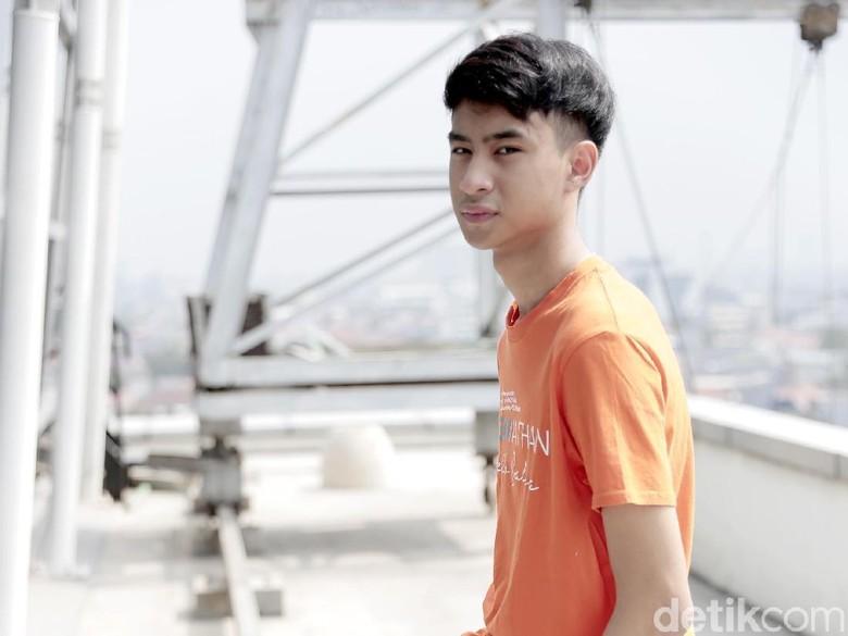 Devano Ungkap Pengalaman Berkelahi Pertama Kali di Dear Nathan Hello Salma