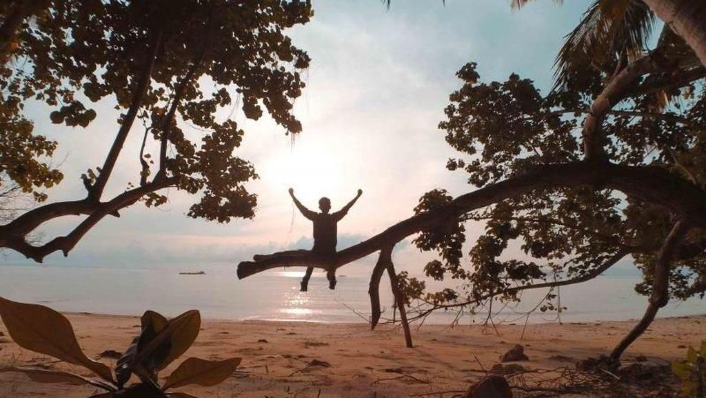 Pahawang, Keindahan Tersembunyi dari Lampung