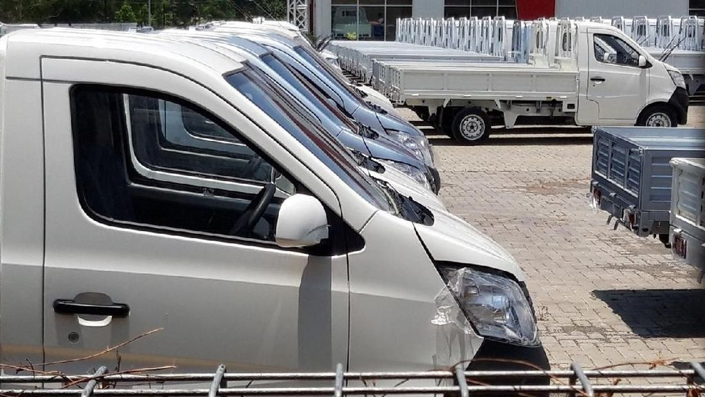 Dukung Daerah Pinggiran, Esemka Fokus pada Mobil Pikap