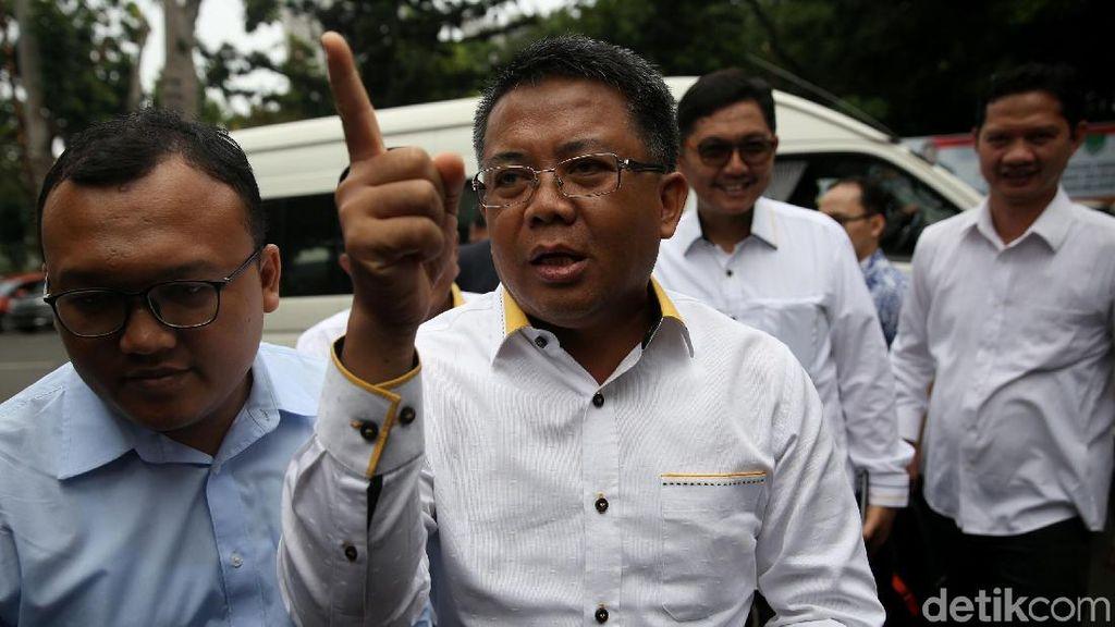 Sohibul Iman: PKS Bisa Tolak 4 Cawagub DKI dari Gerindra
