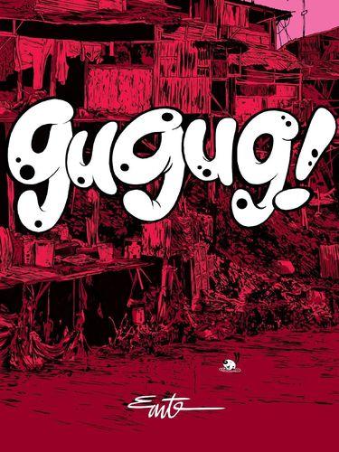 Buku 'NKCTHI' hingga Komik 'Gugug!' Terpilih Sebagai IP Terbaik