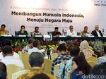 Menteri Kabinet Kerja Paparkan Kinerja 4 tahun Jokowi-JK