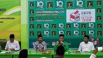 PPP Yakin Menangkan Paslon JIHAD di Pemungutan Ulang Pilkada Sampang