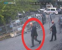 Turki Beberkan Penyebab Kematian Jamal Khashoggi