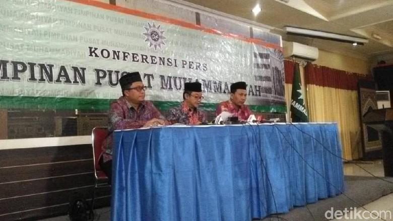 Muhammadiyah: Banser Garut Harus Minta Maaf Atas Pembakaran Bendera