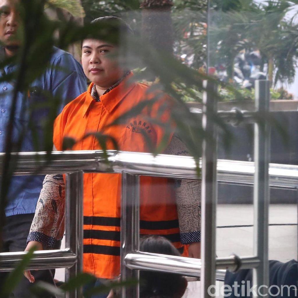 Pemeriksaan Lanjutan Korupsi DPRD Kota Malang