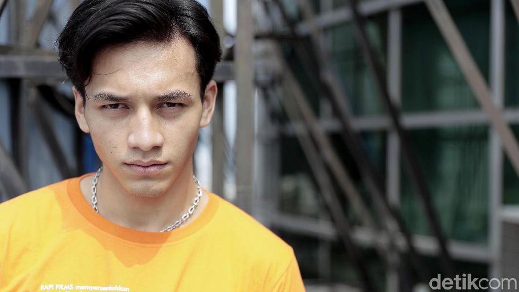 Jefri Nichol, Aktor Muda Bertalenta yang Kini Terjerat Narkoba