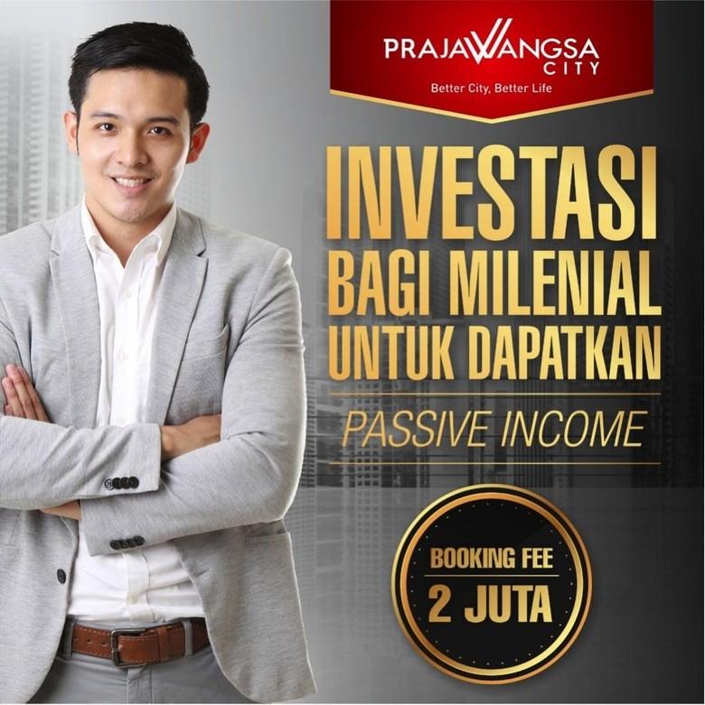 Investasi bagi Milenial untuk Dapatkan Passive Income