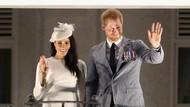 Gaya Meghan Markle yang Totalnya Lebih Mahal Rp 2 M dari Kate Middleton