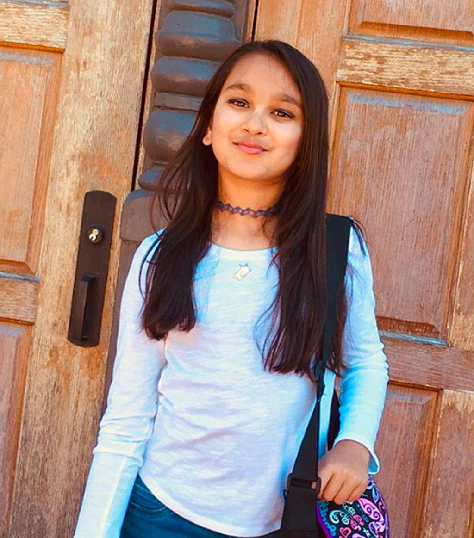 Samaira Mehta terlihat seperti anak berumur 10 tahun kebanyakan. Tapi siapa sangka, gadis yang tumbuh dan besar di Silicon Valley ini telah menjadi panutan bagi anak seumurannya karena kerjanya sebagai coder dan programer.Foto: Instagram