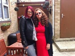 Takut Jadi Pengantin Gemuk dan Sukses Diet, Wanita Ini Tak Dikenali Temannya