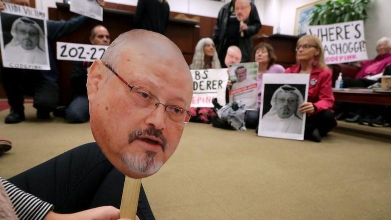 Menteri Keuangan AS Bertemu Putra Mahkota Arab Saudi, Bahas Apa?