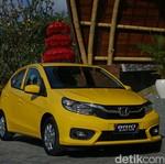 Brio Jadi Raja LCGC, Honda Tertarik Bikin Penantang Calya-Sigra?
