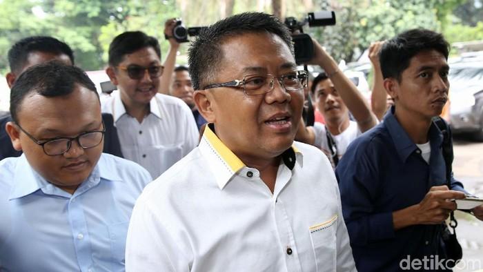 Presiden PKS Sohibul Iman. (Foto: Agung Pambudhy)