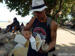 Kisah Bule Pengais Sampah di Bali