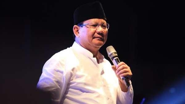 PKS Ungkap Janji Prabowo Beri Kursi Wagub DKI