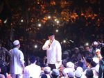Prabowo akan Jemput Habib Rizieq Jika Belum Pulang Sebelum Pilpres