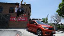 Honda Brio Mobil Paling Laris di RI, Harganya Masih Cocok Disebut Mobil Murah?
