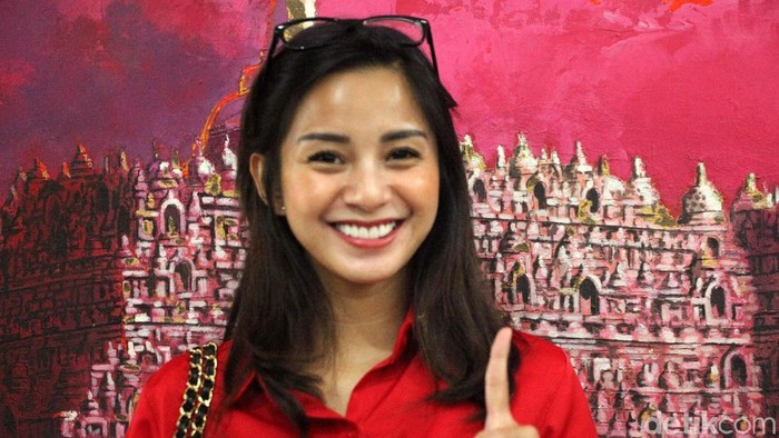Kirana Larasati (Lamhot Aritonang/detikcom)