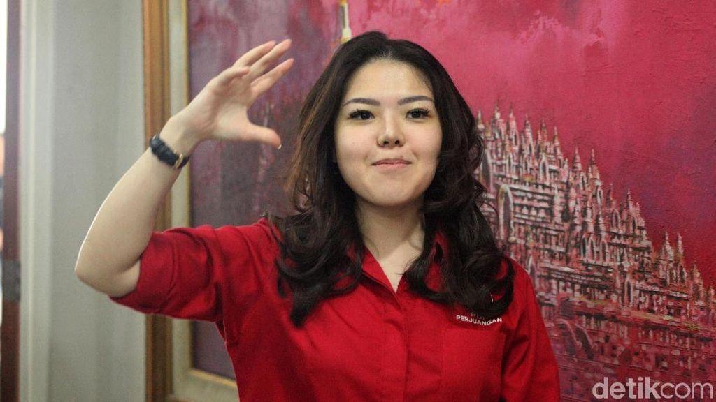 Ahok akan Nikah, Tina Toon: Beliau Single, Suka-suka Dia