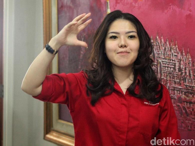 Ahok akan Nikah, Tina Toon: Beliau Single, Suka-suka Dia  Foto: Lamhot Aritonang