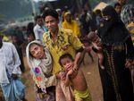 Australia Jatuhkan Sanksi Terhadap 5 Pejabat Militer Myanmar