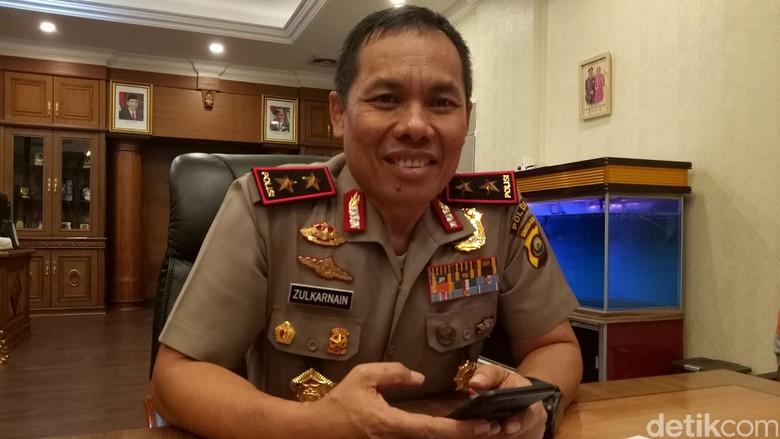 Polisi: Oknum TNI yang Diduga Tembak 3 Warga Prabumulih Tewas