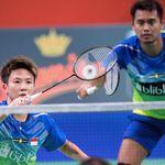 Indonesia Masters 2019 Jadi Turnamen Terakhir Tontowi/Liliyana