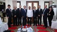 Perusahaan Jepang Incar Perawat Lansia dan Insinyur Indonesia