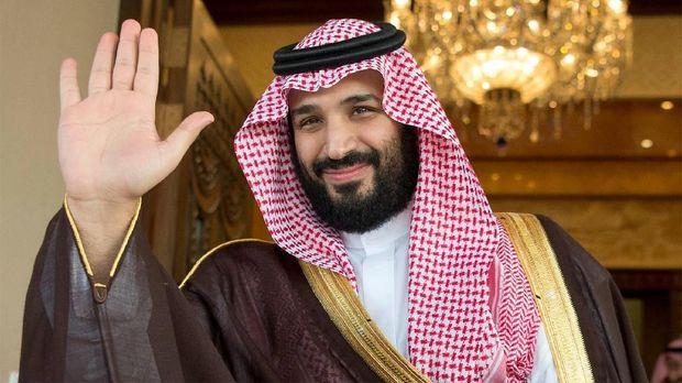 Pangeran Salman ramai diberitakan akan membeli Man United.