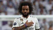 Kontrak Baru dengan Adidas, Madrid Bisa Dapat Rp 18,6 T