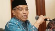 PBNU Jelaskan Video Said Aqil Seolah Dukung Prabowo: Hoax, Itu Video Lama