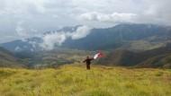 Didesak Untuk Segera Buka, Gunung Tambora Tetap Tutup Bagi Pendaki