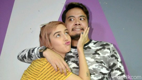 Potret Fabiola, Mantan Reza SMASH yang Kini Jadi Single Mother