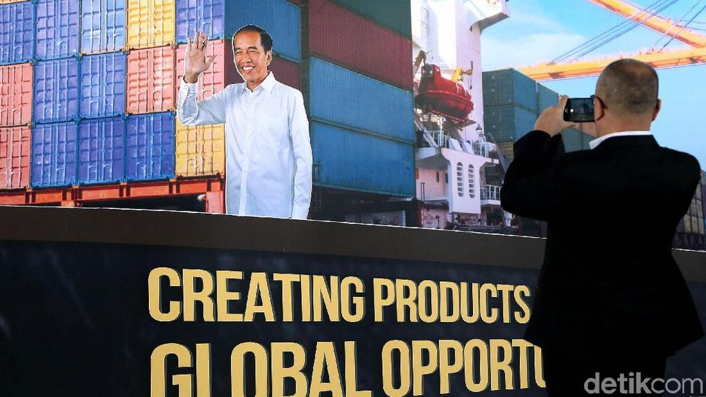 Penutupan Trade Expo Indonesia Bawa Kabar Gembira