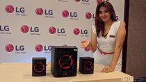 LG Rilis Speaker Bass Nendang Harga Terjangkau