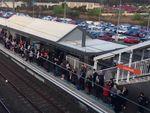 Sistem Kereta Api di Sydney Tak Siap Hadapi Situasi Darurat