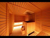 Bukan Hotel Kapsul Biasa di Jepang, Ada Saunanya!