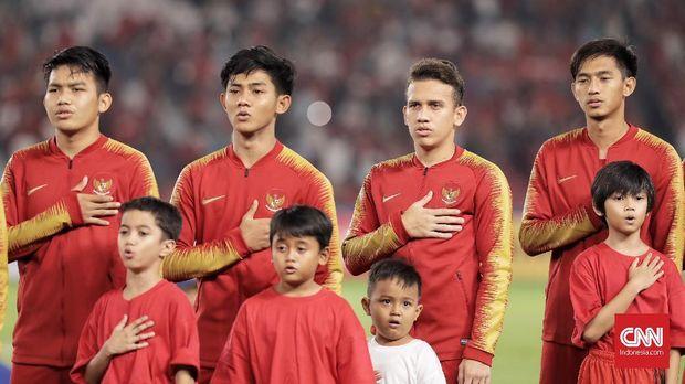 Timnas Indonesia U-19 akan menghadapi Jepang di babak perempat final Piala Asia U-19 2018.